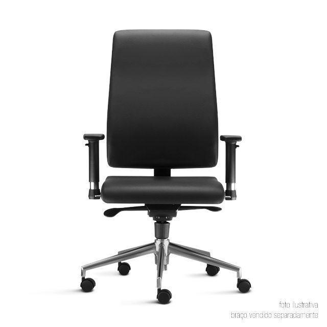 Cadeira Presidente Quadrro