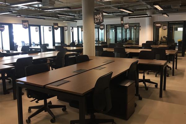 3 dicas de como escolher as melhores cadeiras para o escritório