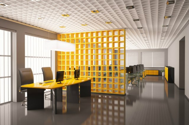 Qual a importância de decorar ambientes corporativos?
