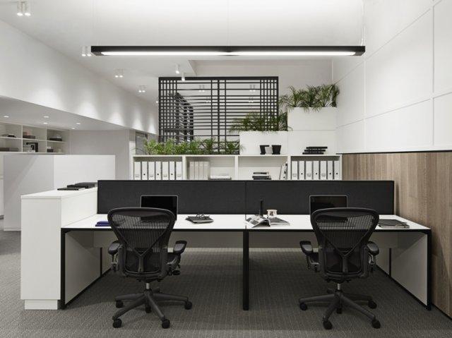8 dicas para escolher a melhor cadeira para o seu escritório.