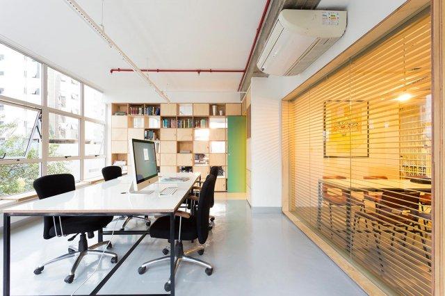 4 tendências para ambientes corporativos