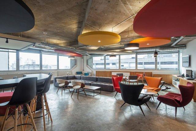 Ambientes de relaxamento: por que implementar em sua empresa?