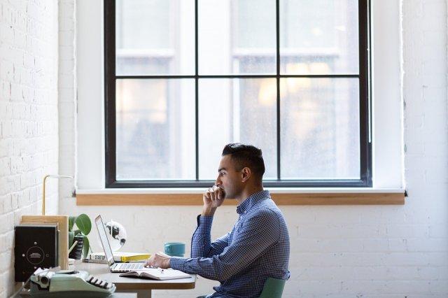 10 dicas para organizar o seu home office
