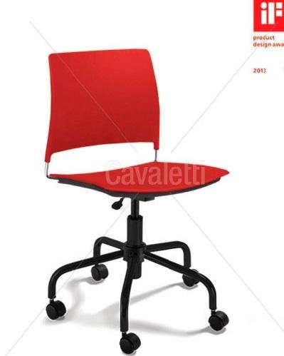 Cavaletti Go - Cadeira Giratória 34003 Basic