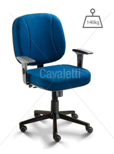 Cavaletti Start - Poltrona Diretor Giratória Extra 4003 Relax SL