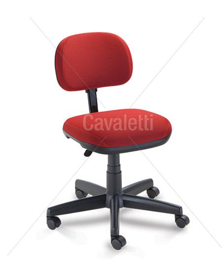 Cavaletti Stilo - Cadeira Secretária Giratória 8104