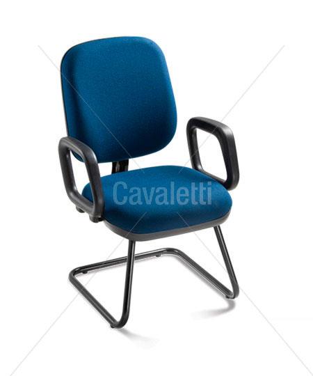 Cavaletti Start - Poltrona Diretor Aproximação 4006 S