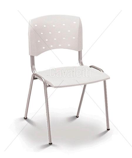 Cavaletti Viva SPM - Cadeira Aproximação 35528 P