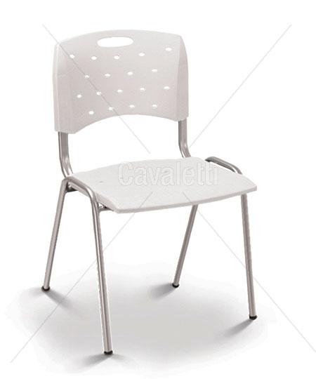 Cavaletti Viva - Cadeira Aproximação 35028 P