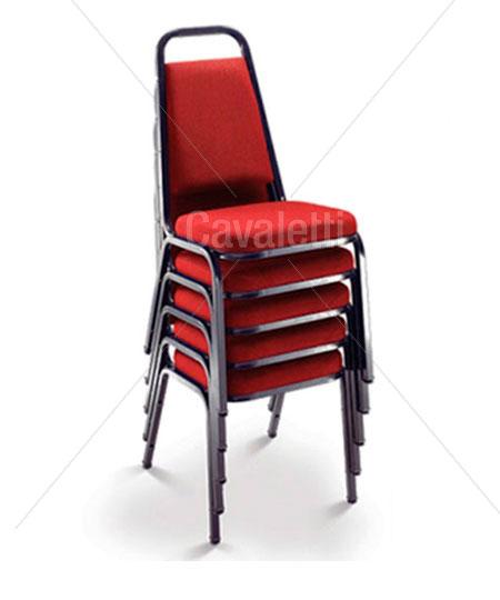 Cavaletti Coletiva - Cadeira