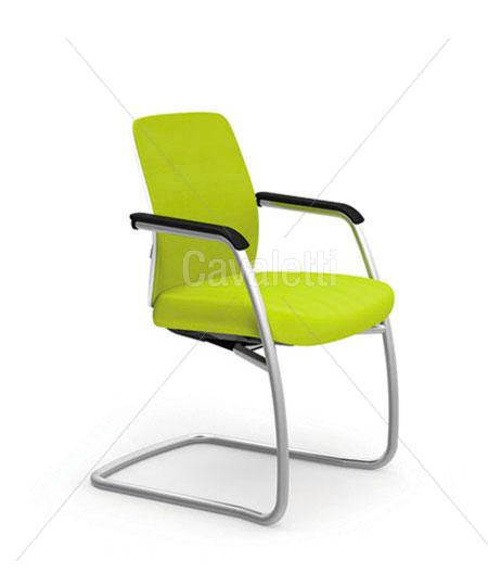 Cavaletti Idea - Poltrona Aproximação 40106 SI