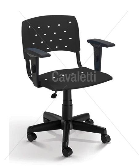 Cadeira Giratória Viva 35504 SL