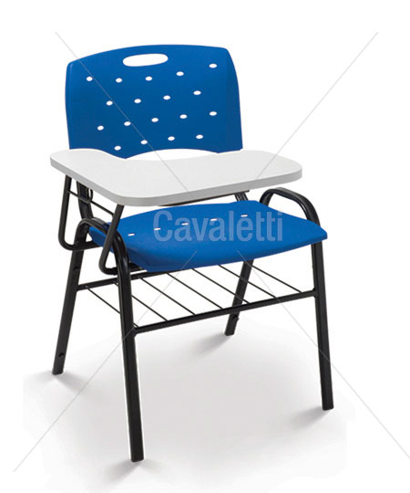 Cadeira Universitária Cavaletti Viva - 35008 PU