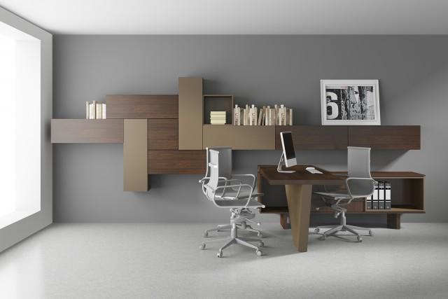 Ambiente Office  - Linha Premium
