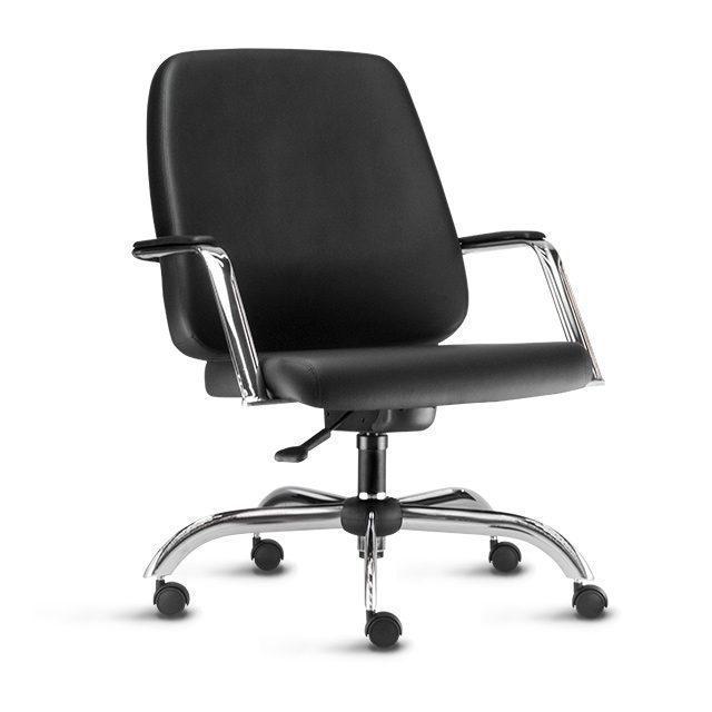 Cadeira Plus Size Ate 160Kg